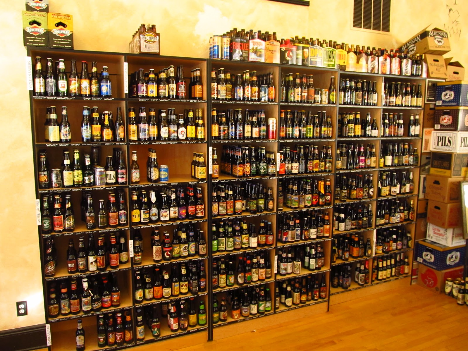 C Est La Beer Such Is Beer And It Is Good